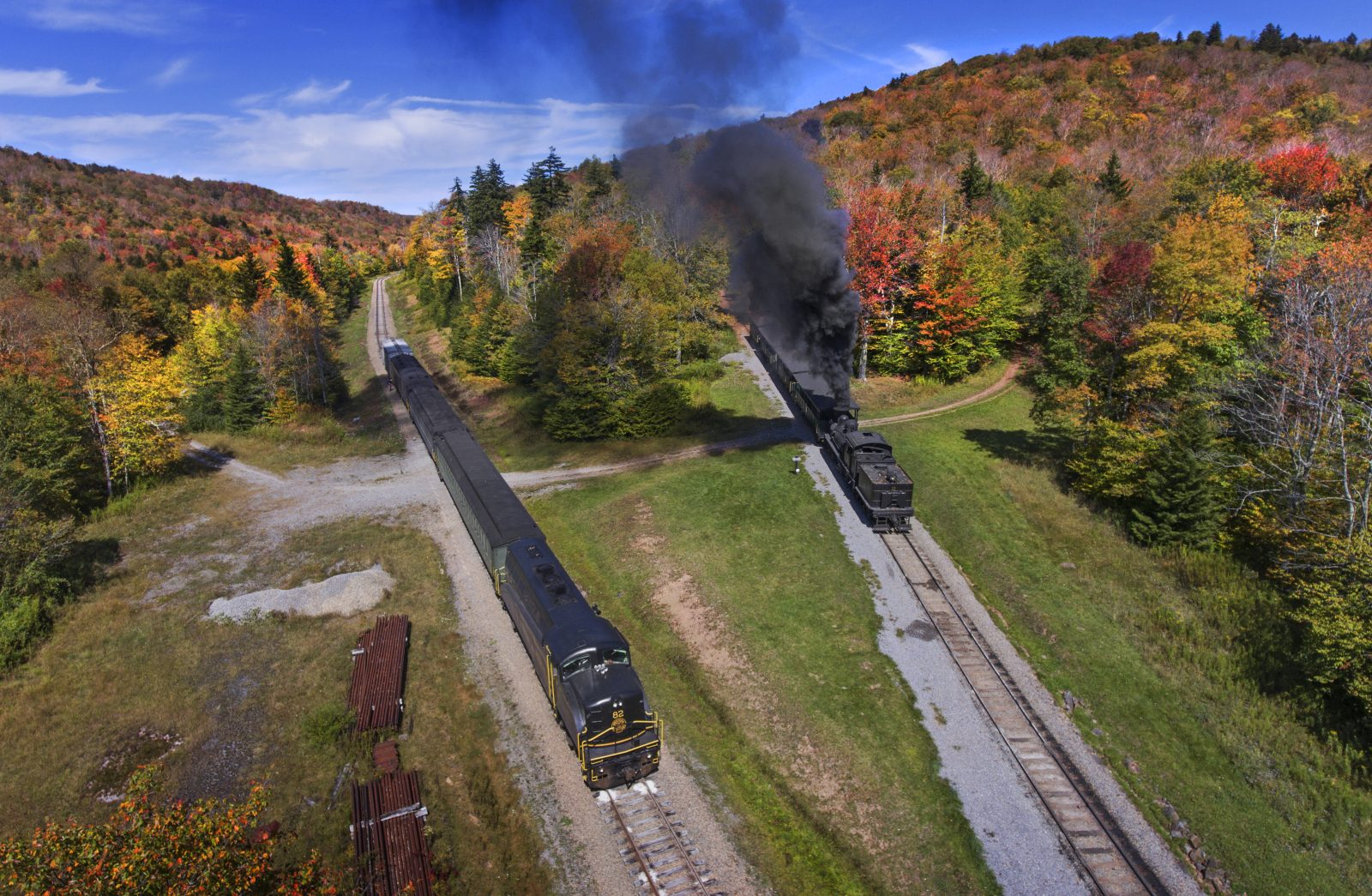 Wild Heart Connector Package Mountain Rail Wv